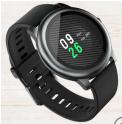 Bon plan Aliexpress : Smartwatch Xiaomi YouPin Haylou SOLAR LS05 avec moniteur cardiaque, autonomie 30 jours, boitier métal à 29.44€