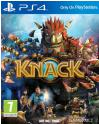 Knack PS4 28.92€ @ Play Asia