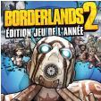 Borderlands 2 édition GOTY sur PC version boîte à 3.99€ @ Cdiscount