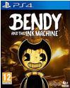 Bon plan Amazon : Bendy and the Ink Machine sur Ps4 à 15.35€ au lieu de 23.99€ et Switch à 19.19€ au lieu de 28.77€