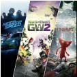 Bon plan PSN Store : Pack famille : Unravel + Plants vs Zombies Garden Warfare 2 + Need for Speed à 5.99€ au lieu de 39.99€