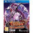 Bon plan Amazon : Trillion : God of Destruction sur Ps Vita (import uk) à 16.68€
