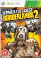 [UK] Borderlands 2 à 22.94£ port compris (environ 28.75€) et autres promos sur PS3 et Xbox 360 @game.co.uk