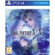 Final Fantasy X / X-2 HD Remaster PS4 9,99€ @ Micromania