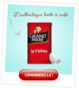 Bon plan  : Un boite a Café Grand mère à 2.61 euros port compris
