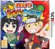 Naruto Powerful Shippuden 3DS à 19.99€ @ Micromania et Auchan.fr