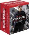 Coffret Blu-Ray Mission : Impossible - L'intégrale des 6 Films à 21.99 @Amazon