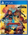 Préco Streets of Rage 4 sur PS4 à 29.99€ au lieu de 34.99€ @ Amazon