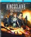 Final Fantasy XV - Kingsglaive [Blu-ray + Copie digitale] à 9.99€ @ Amazon