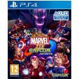 Marvel Vs. Capcom : Infinite sur PS4 / Xbox One à 29.99€ @ Auchan.fr
