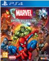 Bon plan Game uk : Marvel Pinball Epic Collection Vol. 1 sur Xbox One à 14.47€ port compris au lieu de 29.99€