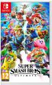 Super Smash Bros Ultimate sur Switch à 51.49€ au lieu de 59.99€ @ Amazon