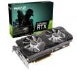 Carte graphique KFA2 GeForce RTX 2070 EX one Clic OC Black - 8 Go GDDR6 + Battlefield V offert à 479,90 euros