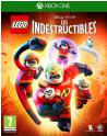 Lego Disney Pixar Les Indestructibles Xbox One à 9.99€ @ Micromania