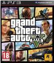 GTA 5 PS3/360 à 45€ à Carrefour en magasin