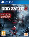 God Eater 2 : Rage Burst sur PS4 ou Ps Vita à 19.99€ au lieu de 35€ @ Amazon / Fnac
