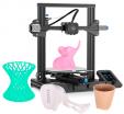 Bon plan Cafago : Imprimante 3D Creality Ender 3 V2 à 178.49€ depuis l'Allemagne