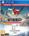 Bon plan Amazon : Steep - édition Jeux d'hiver PS4/Xbox One à 20.16€ au lieu de 49.99€