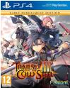 Bon plan Amazon : The Legend of Heroes: Trails of Cold Steel III à 18.20€