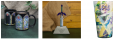 Lot Zelda : Tasse, verre et lampe pour 34.99€ @ Zavvi