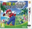 Mario Golf : World Tour sur 3ds à 16€ au lieu de 31.99€ @ Boulanger