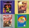 📣 Jeu concours : à gagner 2 jeux NES (éditions limitées à 1.000 ex et numérotés) au choix parmi 4