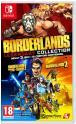 Bon plan Amazon : Borderlands Legendary Collection Switch à 17.49€ au lieu de 24.99€