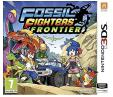 Fossil Fighters Frontier 3ds à 4.99€ @ Amazon