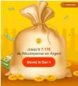 Bon plan Gearbest : Bon d'achat à dépenser chez GearBest (via mobile)