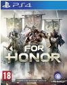 For Honor sur Ps4 à 19.99€ @ Amazon