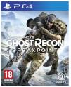 Tom Clancy's Ghost Recon : Breakpoint PS4 (boite tialienne, jeu FR) à 12.99€ port compris + 0.65€ @ Rakuten
