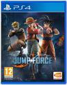 Jump Force Ps4 et Xbox one  à 29.99€ @ Micromania / Amazon