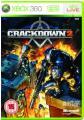 [UK] Crackdown 2 (Xbox 360) à 2.69€ port compris avec le code SUPER10 @ The Hut