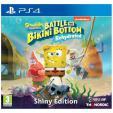 Baisse de prix sur les jeux vidéo, ex :  Spongebob SquarePants : Battle for Bikini Bottom Rehydrated Shiny à 114.99€ au lieu de 149.99€ @ Auchan