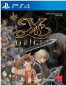 Ys Origin (PS4 & PSVita) à 24,76€ livré @ Play Asia