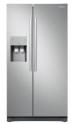 Réfrigérateur américain SAMSUNG RS50N3403SA - 501 L à 799.99€ après ODR 70€ @ Cdiscount