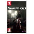 Bon plan Cultura : [precommande] [jeux] [switch] tormented souls à 29,99€