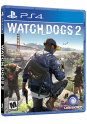 Watch_Dogs 2 Ps4 et Xbox one à 16.2€ @ Ubi Store