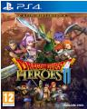 Dragon Quest Heroes II PS4 à 32.99€ port compris @ Zavvi