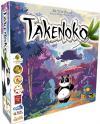 Jeu de société Asmodee - Takenoko à 25.49€ au lieu de 34.99€ @ Amazon