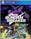 Bon plan Amazon : New Gundam Breaker Ps4 à 18.7€ au lieu de 24.99€