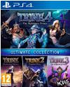 Bon plan Amazon : Trine Ultimate Collection - PS4 à 21.06€ au lieu de 29.99€ et Trine 4 sur Switch à 16.22€ au lieu de 24.6€