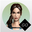 [Android / iOS] Lara Croft GO et Monument Valley 2 offerts @ Google Play / App Store