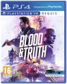 Blood And Truth Vr PS4 à 9.99€ @ Micromania / 12.11€ @ Amazon