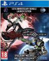 Bon plan Amazon : Bayonetta & Vanquish 10th Anniversary Bundle - Launch Edition pour PS4 à 34.99€ au lieu de 39.99€