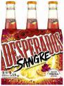 Desperado Sangre 6*33cl à 2.94€ à 9.8€ via Shopmium @ Hyper U