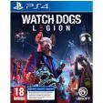 Watch Dogs Legion PS4 / Xbox one (avec Màj PS5 / Série X) + poster A2 à 56.99€ au lieu de 69.99€ + 10€ de chèques cadeaux adhérents @ Fnac