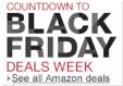 [Soldes] Black Friday Week @Amazon.com
