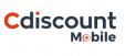 Forfait mobile illimité 30Go + 10Go EU/Dom Tom sans engagement à 2.99€ / mois pendant 6 mois puis 12.99€ @ Cdiscount Mobile
