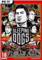 [PC/Steam] Sleeping Dogs : Limited Edition à 10.20€ !